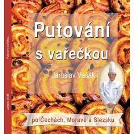 Putování s vařečkou po Čechách, Moravě a Slezsku