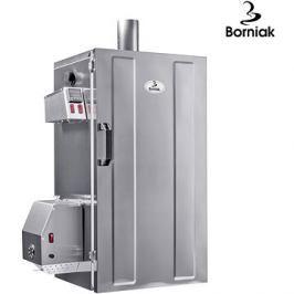 Borniak Classic Smoker Stainless 70 Digital (UWDS-70)