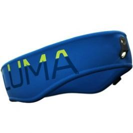 Luma Active LED Light, čelenka, modrá, S/M