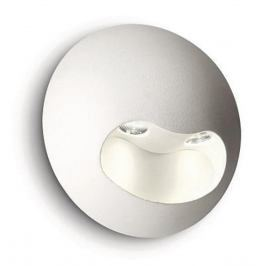PHILIPS MyLiving MILIO 69085/31/16 nástěnné svítidlo LED