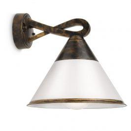 Philips myGarden FIG 17259/42/16 venkovní nástěnné svítidlo