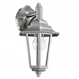 EGLO 92152 - Venkovní nástěnné svítidlo CERVA 1xE27/60W