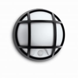 Philips EAGLE 17319/30/16 nástěnné LED svítidlo s čidlem