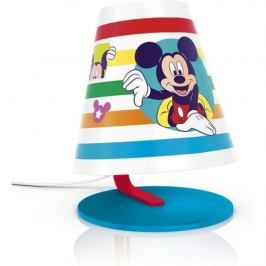 PHILIPS DISNEY LED 71764/30/16 noční lampa MICKEY