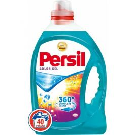 Persil gel color 40 PD