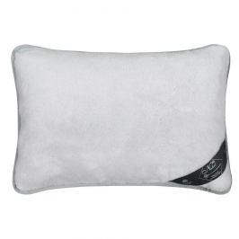 Bellatex vlněný polštář Alpaka DUO šedá uni, 40 x 60 cm