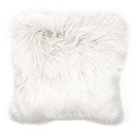 Bo-ma trading Povlak na polštářek Claire krémová, 45 x 45 cm