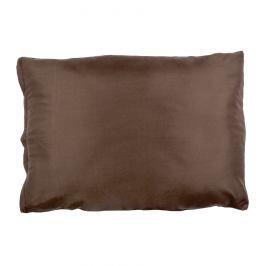 4Home Povlak na polštářek hnědá, 50 x 70 cm, 50 x 70 cm