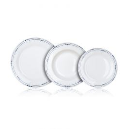 Banquet Sada talířů SANSA, 18 ks