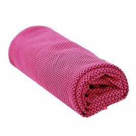 Modom Chladicí ručník růžová, 90 x 32 cm