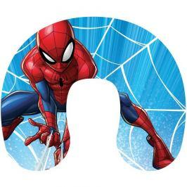 Jerry Fabrics Cestovní polštářek Spiderman 03, 33 x 28 cm