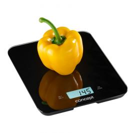 Concept VK5712 Váha kuchyňská digitální Black