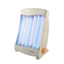 EFBE-SCHOTT GB 836C Obličejové solárium s 6 barevnými UV-trubicemi PHILIPS, 105 W