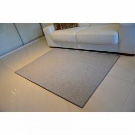 Vopi Kusový koberec Nature šedá, 120 x 170 cm