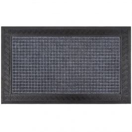 Boma Trading Rohožka šedá, 45 x 75 cm