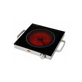Kalorik CKP 1001 Sklokeramický vařič, nerez
