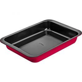 LAMART LT3075 BASE pekáč 42,5x29x5 cm červený