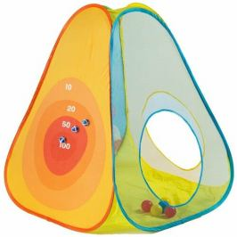 Pixino Dětský herní stan s míčky