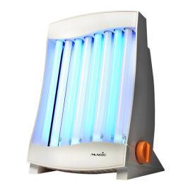 EFBE-SCHOTT GB 838C Obličejové solárium s 8 barenými UV-trubicemi PHILIPS, 150 W