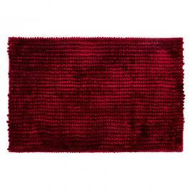 Bo-ma Koupelnová předložka Ella micro červená, 60 x 90 cm