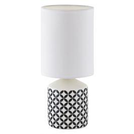 Rabalux 4398 Sophie stolní lampa, černá