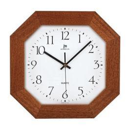 Lowell 02822C Designové nástěnné hodiny  27 x 27 cm
