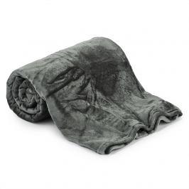 Bo-ma Deka Aneta šedá, 150 x 200 cm