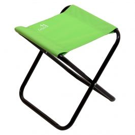 Cattara MILANO zelená skládací židle