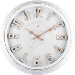 Lowell 00825B Designové nástěnné hodiny pr. 40 cm