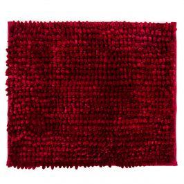 Bo-ma Koupelnová předložka Ella micro červená, 40 x 50 cm