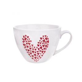 Orion Porcelánový hrnek Love Gift 0,49 l