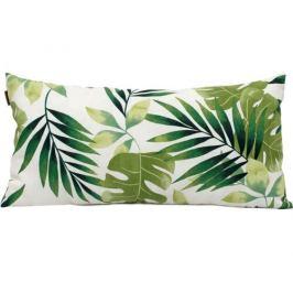 Domarex Povlak na polštář Green Leaves, 30 x 50 cm