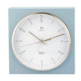 Lowell JA7070V Stolní hodiny s funkci budíku 16 x 16 cm