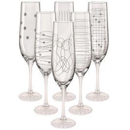 Elements Flétna šampaň 190 ml