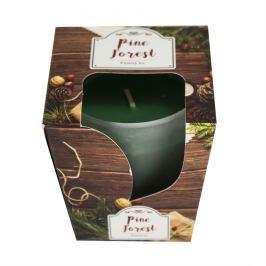 Vonná svíčka Pine Forest, 100 g