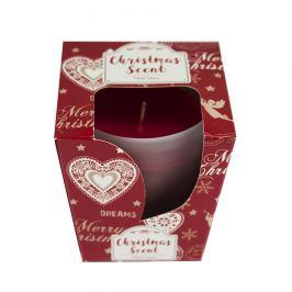 Vonná svíčka Christmas Scent, 100 g