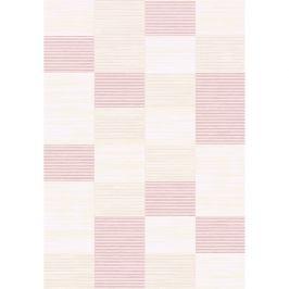 Habitat Kusový koberec Lavinia růžová, 80 x 150 cm