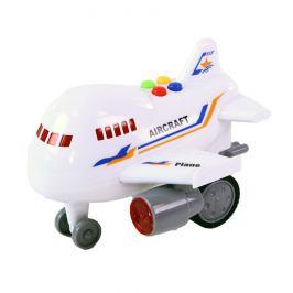 Rappa Dopravní letadlo se zvukem a světlem, 18 cm