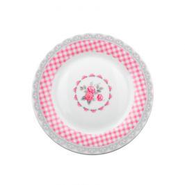 Florina Porcelánový dezertní talíř Twins 19 cm