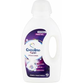 Coccolino Tekutý gel na praní Black 1,2 l