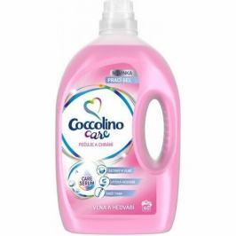 Coccolino Tekutý gel na praní Vlna a hedvábí 2,4 l