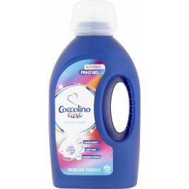 Coccolino Tekutý gel na praní Color 1,2 l