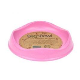 BecoBowl Ekologická miska pro kočku, růžová