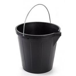 Kbelík STRONG 12 litrů, černá