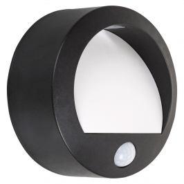 Rabalux 7969 Amarillo Venkovní LED nástěnné, svítidlo, černá