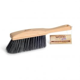 Ruční smeták Spontex Wood collection