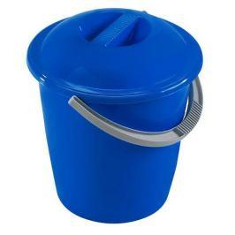 Heidrun Kbelík s víkem 13 litrů, modrá