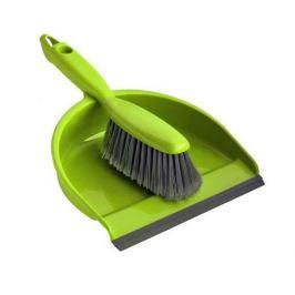 Toro Smetáček a lopatka s gumovou lištou, zelená