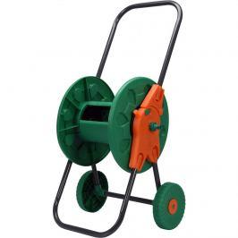 Flo TO-89336 Navíjecí stojan na zahradní hadici s kolečky