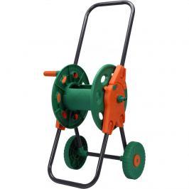 Flo TO-89335 Navíjecí stojan na zahradní hadici s kolečky